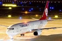Турецкие авиалинии: новые рейсы на новых самолетах