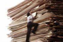 Кабмин поручил Минюсту пересмотреть закон о базах персональных данных. Штрафы переносятся!