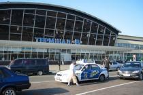 Главный аэропорт Украины обслужил за год рекордное число пассажиров