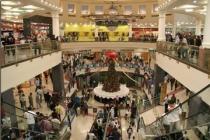 Открыт сезон распродаж в ОАЭ! Начал работу Дубайский Торговый Фестиваль!