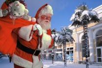Крымские отели на новогодние праздники были максимально загружены - Минкурортов