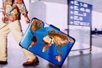 За год в мире было совершено 980 миллионов туристических поездок
