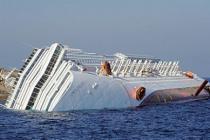 Капитан утонувшего лайнера рассказал о странных рифах