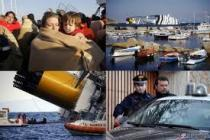 Украинским пассажирам судна Costa Concordia помог туроператор Инфлот Круз энд Ферри