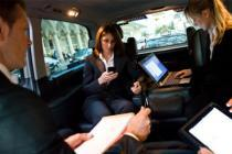 Такси с Wi-Fi появились в Париже
