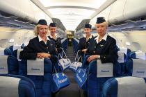 Finnair уходит из Украины, закрывая рейс Киев-Хельсинки