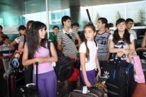 Аэропорт Ататюрка в Стамбуле отменит досмотр пассажиров