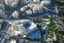 """Первый отель класса """"люкс"""" в появился Израиле"""