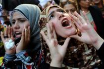 Туристы в Египте вновь стали заложниками  манифестантов