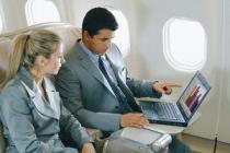 На борту Turkish Airlines появился высокоскоростной Интернет