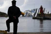 Россиян с Costa Concordia заподозрили в подкупе членов экипажа