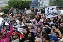 Туристов просят не ездить по Египту