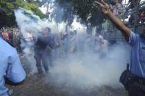 МИД просит украинцев пока не ездить на Мальдивы