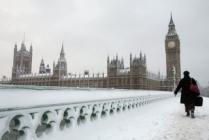 Рейсы в Великобритании будут отменять до конца февраля?