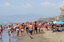 На заграничных курортах осталось порядка 600 туристов туроператора Ланта-тур вояж