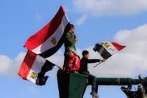 """В Египте """"Братья-мусульмане"""" требуют отставки правительства"""