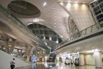 ACI признал сеульский Инчеон лучшим аэропортом мира 2011 года