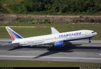 Трансаэро начнет полеты из Жулян летом
