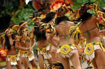 Феерический карнавал пройдет в марте в Пунта-Кане