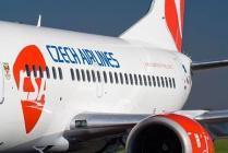 Czech Airlines опровергла информацию о своем банкротстве