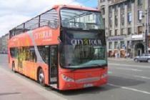 Автобусные сити-туры могут появиться в Москве
