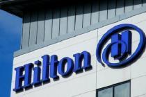 Hilton строит каждый шестой гостиничный номер в Европе