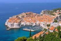 Хорватия отменила визы для украинцев на пол года