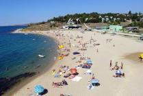 Крым проведет классификацию всех своих пляжей