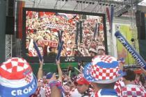 Крым также готовится к Евро-2012