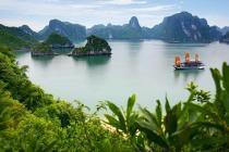 Туризм во Вьетнаме развивается с ошеломительной скоростью
