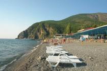 С начала года в Крыму отдохнули уже 107 тыс туристов