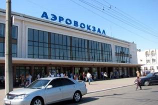 Одесса хочет привлечь на реконструкцию аэропорта 116 млн долл. кредита