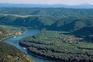 Украина и Румыния будут совместно осваивать Дунай
