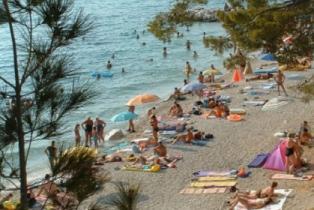 Грузия зафиксировала рекордный приток украинских туристов