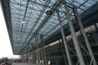 Первый пошел: Wizz Air перевела свои рейсы в новый терминал аэропорта Львов