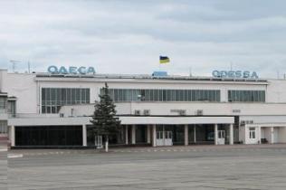 СМИ: Состояние аэропорта Одессы – критическое