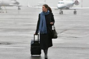 """За год в мире """"теряется"""" менее 1% чемоданов авиапассажиров"""