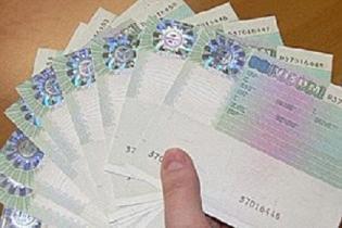 В прошлом году украинцы получили на 200 тыс. больше шенгенских виз