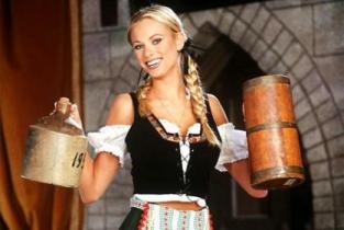 С 17 мая по 2 июня 2012 года в Праге пройдет крупнейший Чешский пивной фестиваль