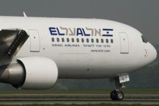 El Al вводит утренние рейсы по направлению Киев - Тель-Авив