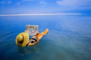 В Израиле официально открылся купальный сезон