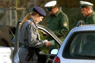 Германия и Франция инициируют введение погранконтроля в Шенгенской зоне