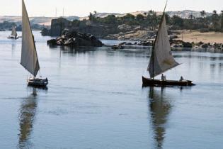 Пятизвездочные лайнеры с октября будут выполнять круизы по Нилу
