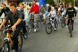 В Ужгороде будут проводить велосипедные экскурсии по городу