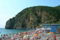 Крымские пляжи стали бесплатными