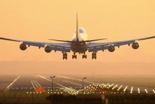 """""""Ryanair"""" вскоре будет летать из Украины в Лондон"""