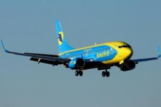 АэроСвит ведет переговоры о лизинге Boeing 737-700
