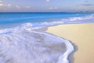 Названы самые чистые пляжи Европы