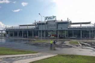 """Аэропорт """"Киев"""" в Жулянах переименуют"""