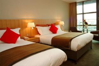 На Евро-2012 будут пустовать тысячи гостиничных номеров